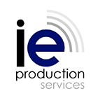 IE Production Services Logo